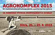 Agrokomplex 2015
