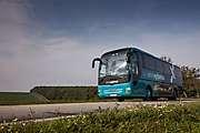 Dve diaľkové linky Arriva Express cez Nitru od 1. júla ukončia prevádzku