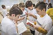 Program na podporu čítania od Amazonu sa rozširuje do ďalších piatich miest a obcí