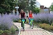 V lete sa s arriva bike súťaží o víkend v Prahe