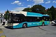 Zmodernizovaná autobusová stanica vNitre bude verejnosti k dispozícii na budúci rok
