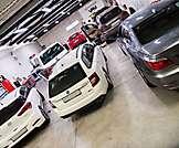 Neurobte chybu: jedine spoľahlivý VAM systém zabezpečí, že sa vaše auto nebude dať ukradnúť