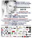 Fotomodelka 2015 - plagát
